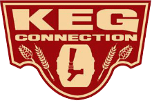 logo Kegconnection